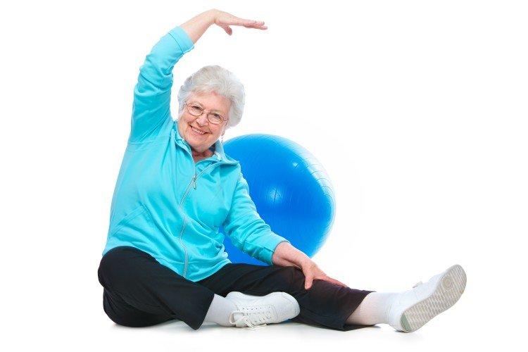 Tercera Edad Yoga Studio Castelldefels