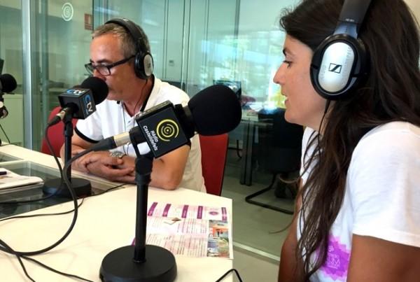Yoga Studio en Radio Castelldefels