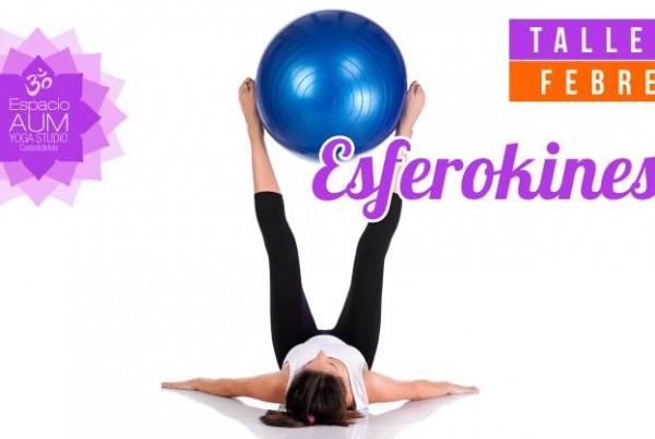 ESFEROKINESIS - Espacio AUM Yoga Studio