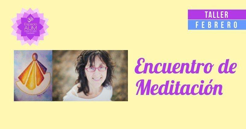 Encuentro de Meditación