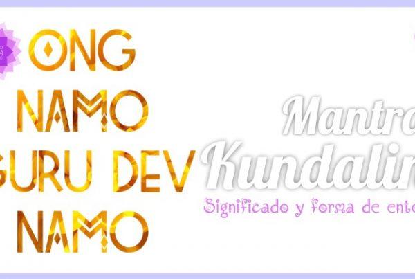 Mantras Kundalini - Espacio Aum Yoga Studio Castelldefels