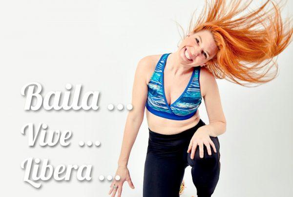 TALLER - BAILE -Junio 2018 - En Espacio Aum Yoga Studio - Castelldefels
