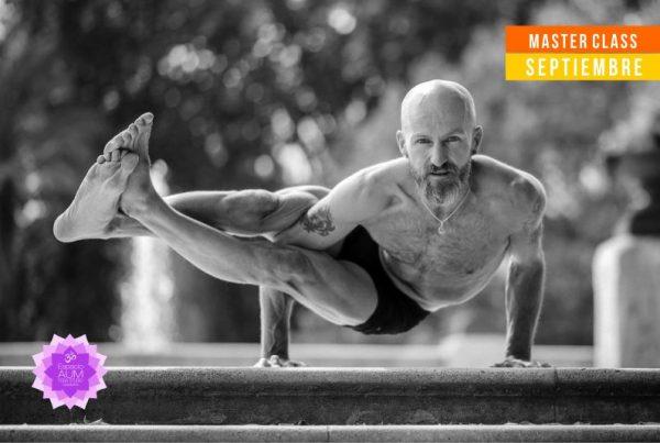 Rocket Vinyasa Yoga - Master Class - Septiembre 2018 - En Espacio Aum Yoga Studio - Castelldefels.jpg