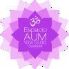 Espacio Aum Yoga Studio - Logo web