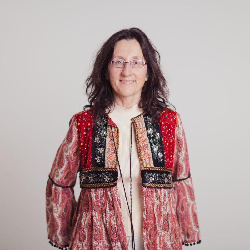 Diana Noori - Castelldefels - Meditación - Espacio Aum Castelldefels y Gavà - Yoga Studio