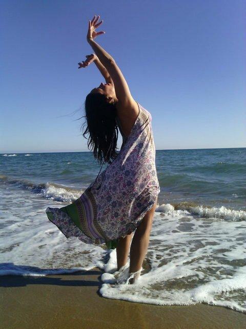 CreArte DanzAndo - Espacio Aum Castelldefels y Gavà - Yoga Studio