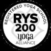 Espacio Aum - Yoga Alliance -Oficial