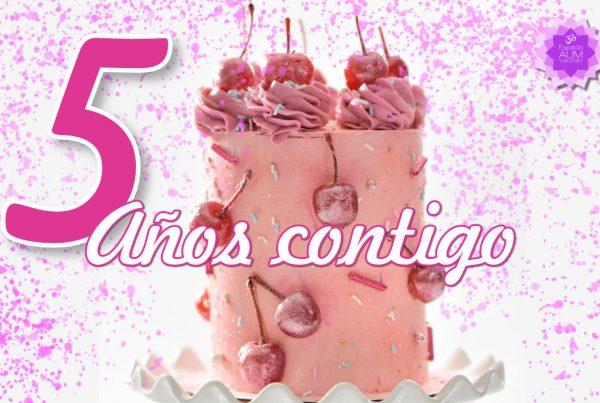 5 cumpleaños de Espacio Aum Yoga Studio Castelldefels